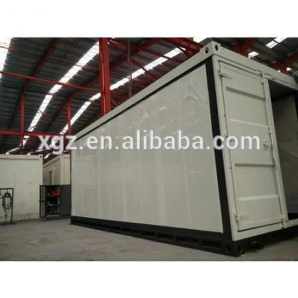 Low cost folding container house for storage for hot sale #1 image