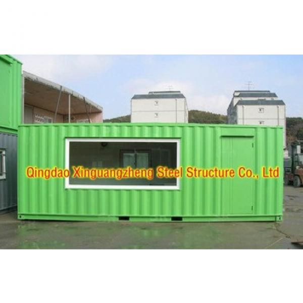 Modified Container House #1 image
