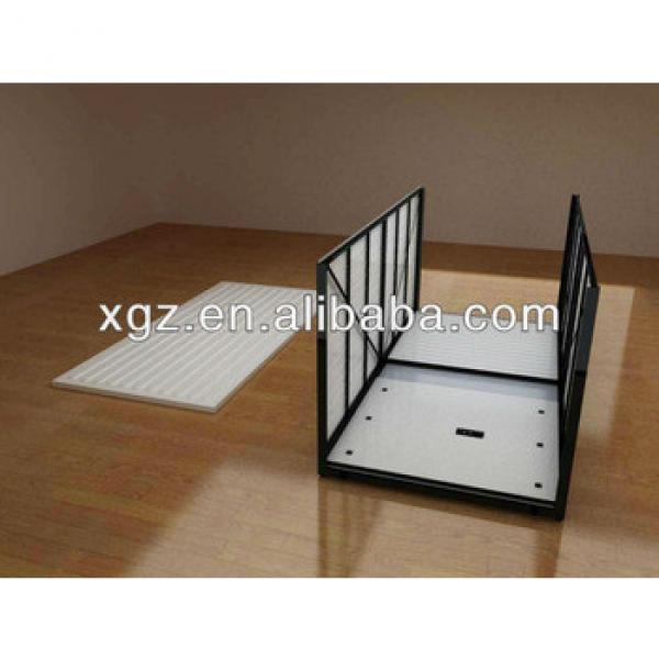 20ft portable storage container foldable storage #1 image