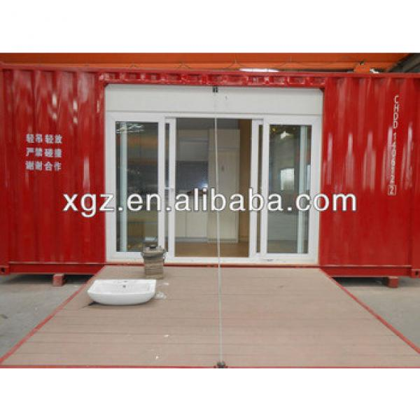 Hot sale 20 feet container movable house for sale #1 image
