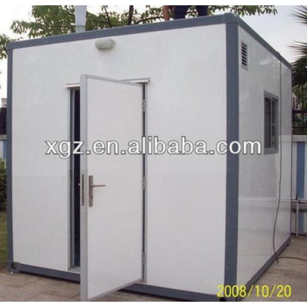 10 feet simple dismountable container homes for sale #1 image