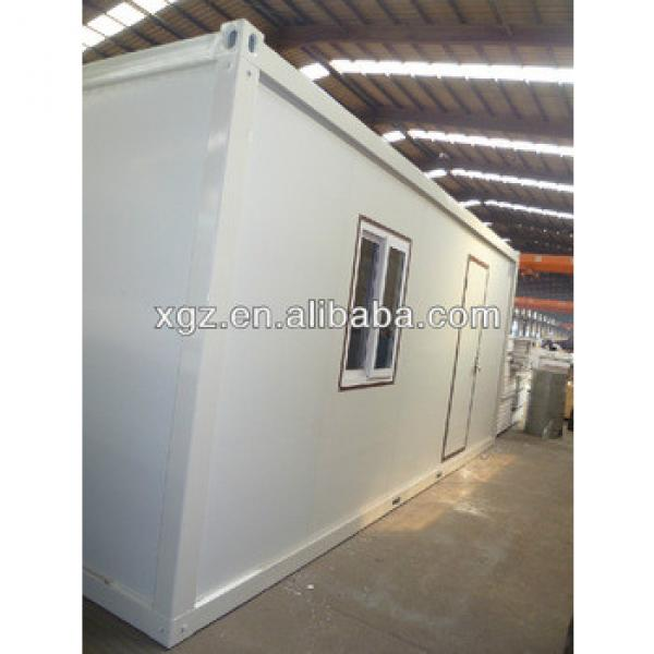 Container Homes/House/Hotel/Apartment #1 image