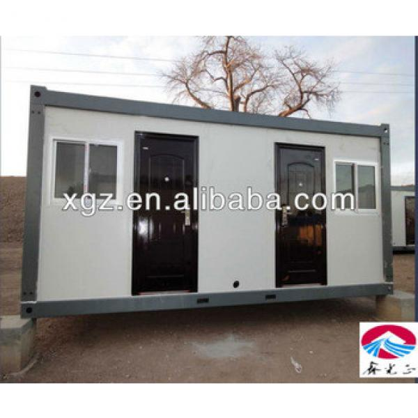 Shipping Modular Container Homes/House Price #1 image
