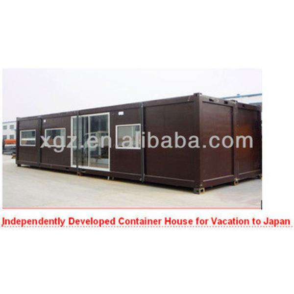High quality Movable Container House/Coffee Shop #1 image