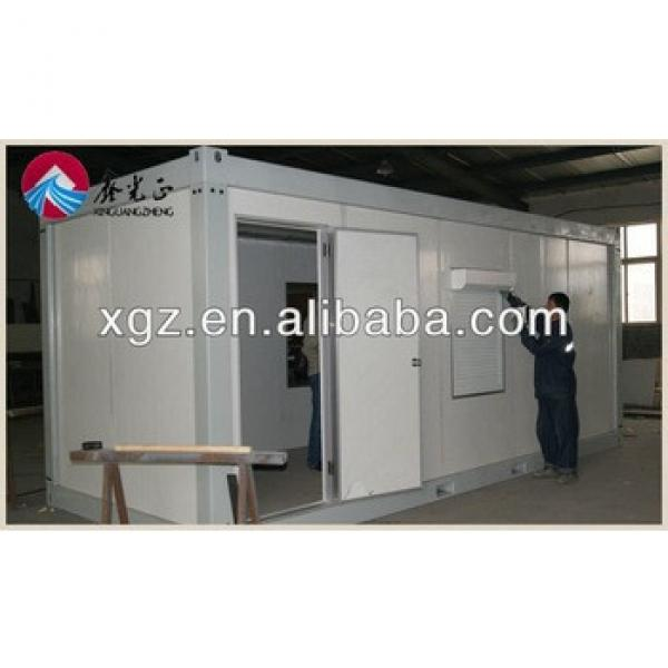 High Quality Prefab Container House for Living #1 image