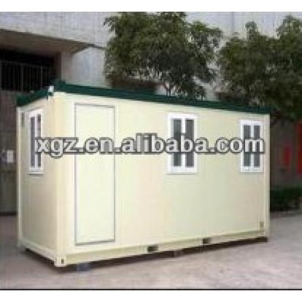 Living / office Modular Container House #1 image