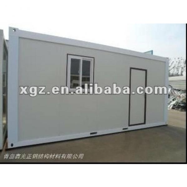 Container House #1 image