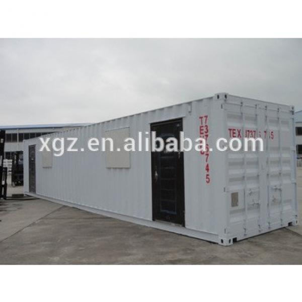 40 feet container house for sale USA #1 image