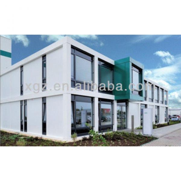 prefab house container for Japan #1 image