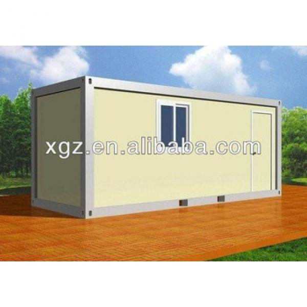 Living Container House With ISO Certificate #1 image