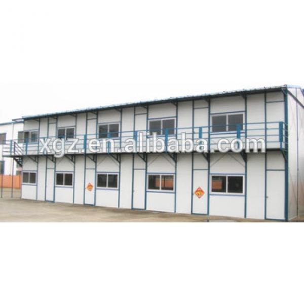 Prefabricated house for engineer Buildings #1 image