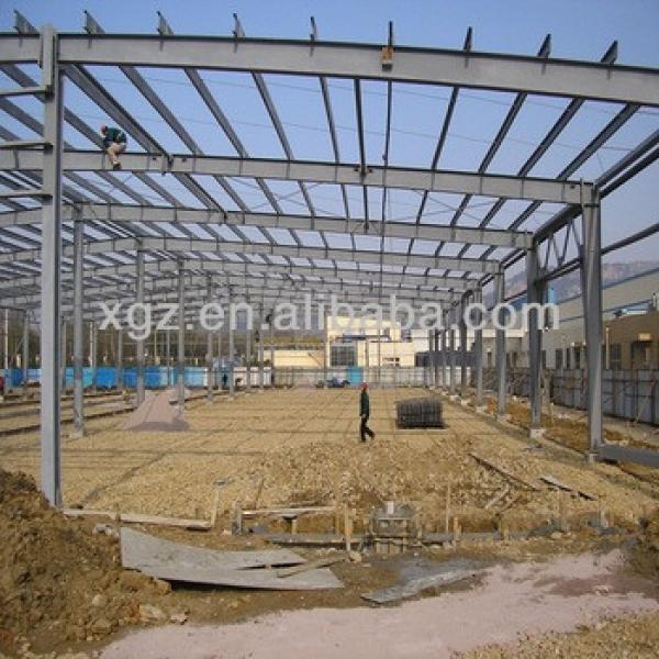 Good design for steel structure gym #1 image
