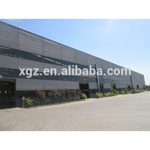 Steel Frame Prefabricated Structural Steel For Sale #1 image