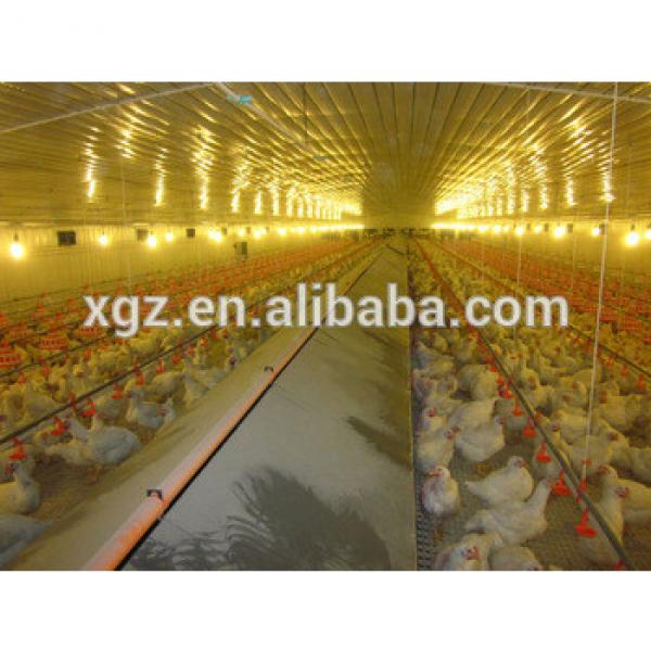 white meat chicken house #1 image