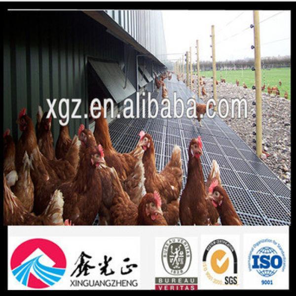 Supplies Chicken Farm Building Equipment #1 image