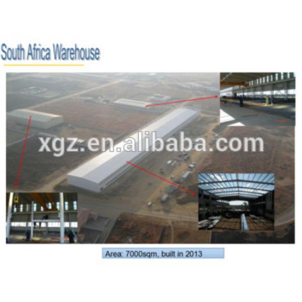 design prefabricated steel structures #1 image