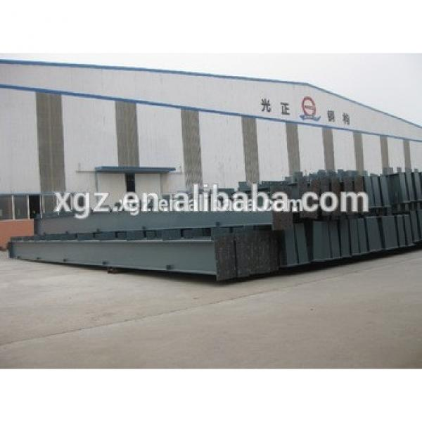 structural steel fabrication companies #1 image