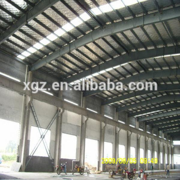 warehouse costs as a steel beam and column #1 image