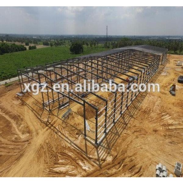 steel structure building construction material #1 image