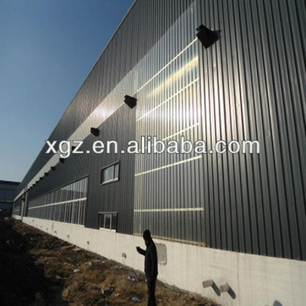 EPS panel Insulation warehouse #1 image