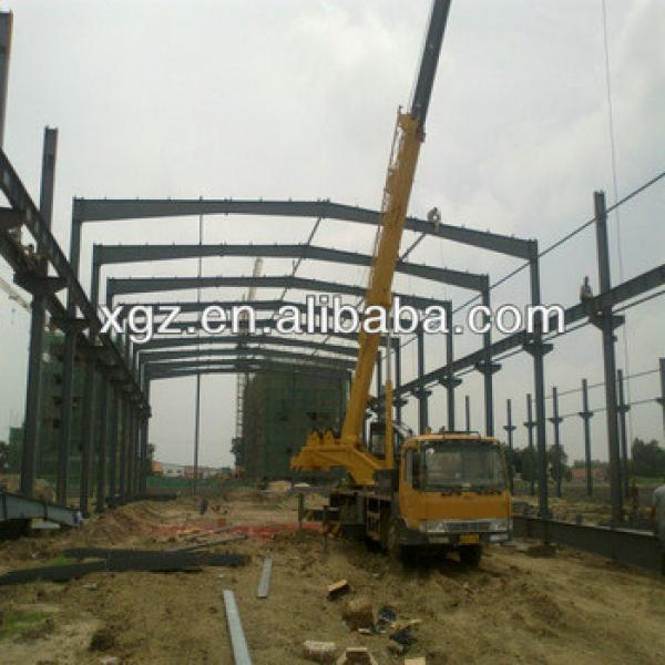 structural steel beam warehouse #1 image