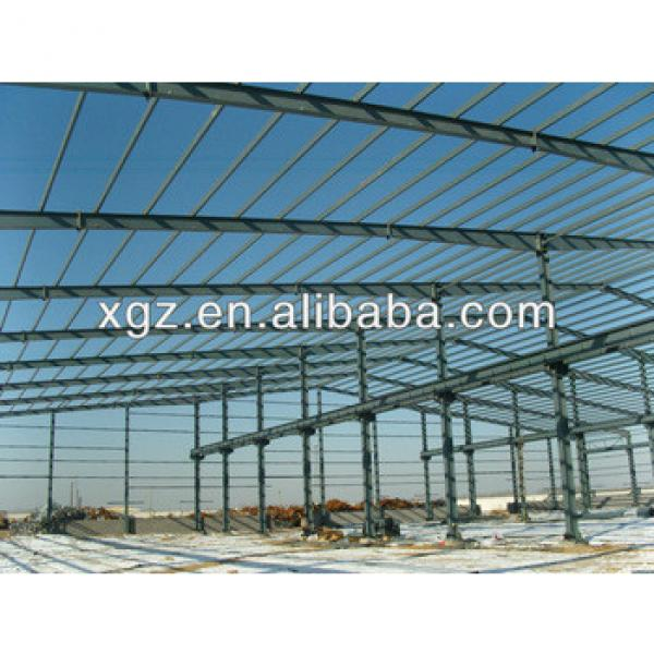 lightweight steel industrial buildings #1 image