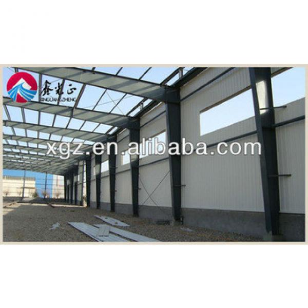 Sandwich panel metal formwork warehouse #1 image