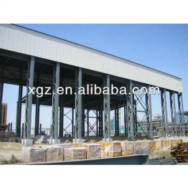 XGZ lower cost sandwich panel industrial layout design builders warehouse #1 image