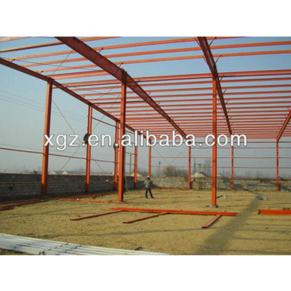 Xinguangzheng stainless steel structure warehouse #1 image