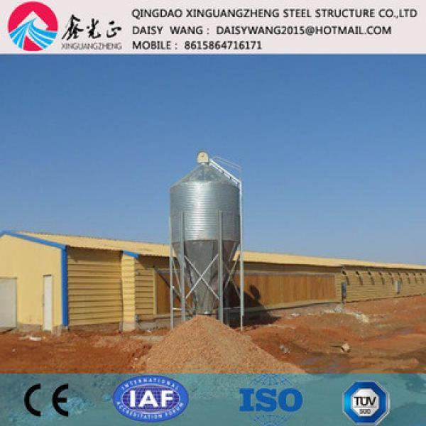 Poultry House Chicken Farm Poultry Equipment For Sale #1 image