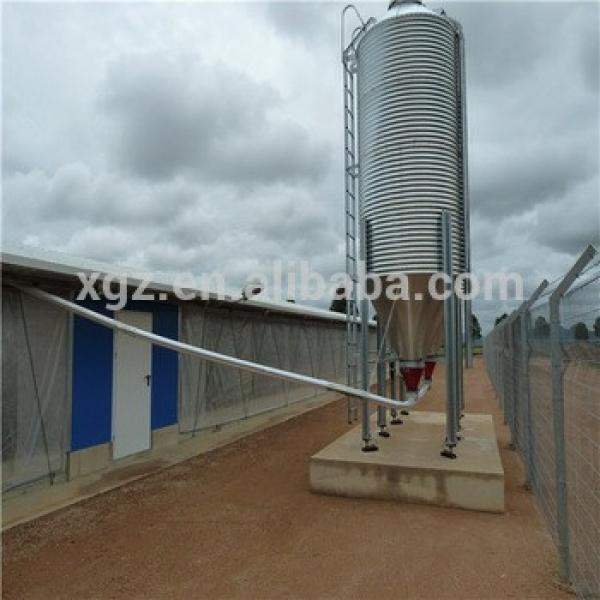Hot-dipped Low Price Galvanized Steel Framing #1 image