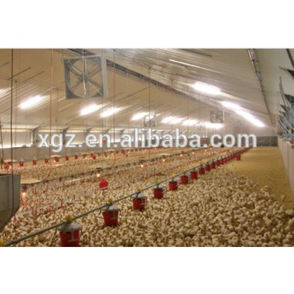 poultry farm building automated poultry farm building #1 image