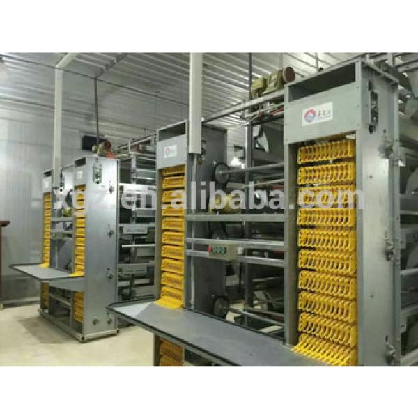 Chicken Cage/Quail Cages/Poultry Cage(Factory) #1 image