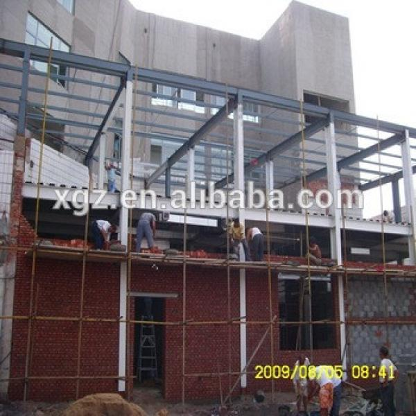 Steel Structure Warehouse Metal Building For Sale In Africa #1 image