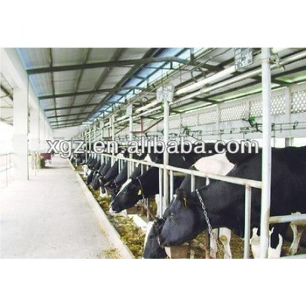 cow farm house/Cowshed/Cattle shed #1 image