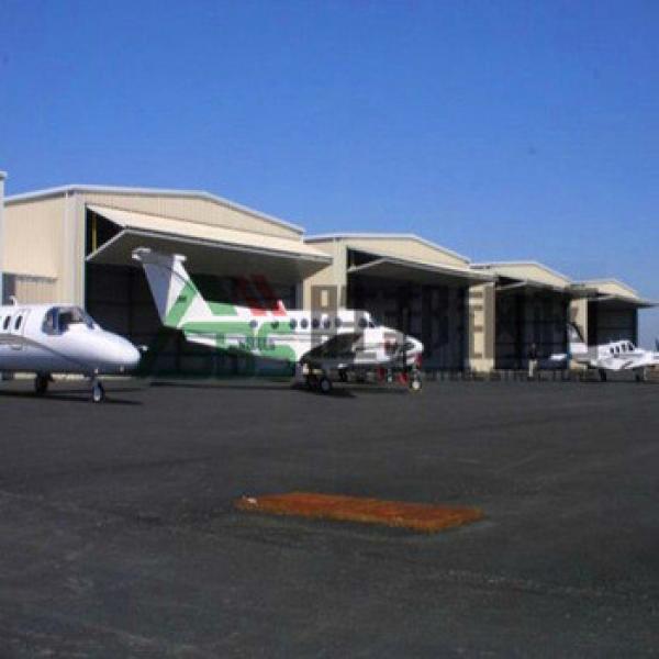 Prefabricated Low Price Construction Hangar Prices #1 image