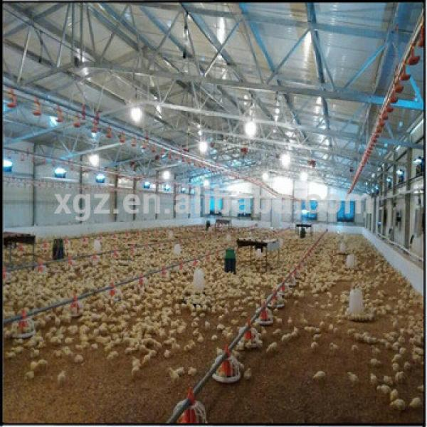 design layer poultry country chicken farms shed #1 image
