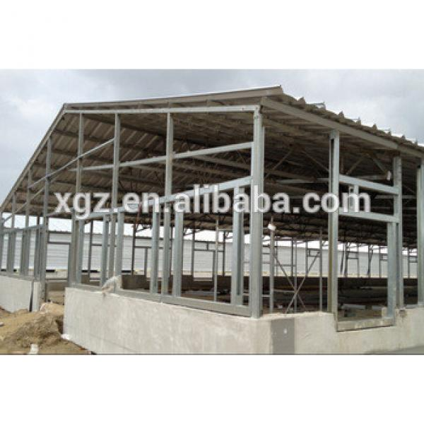 Poultry House Design and Chicken Farm Poultry Equipment For Sale #1 image
