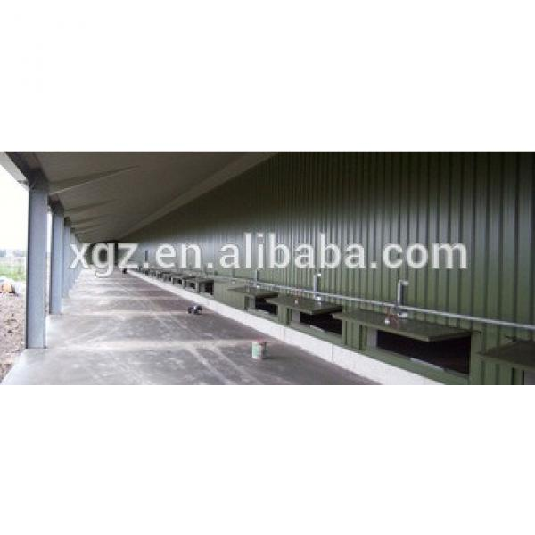 Professional Low Cost Free range Chicken farm house and Equipment #1 image