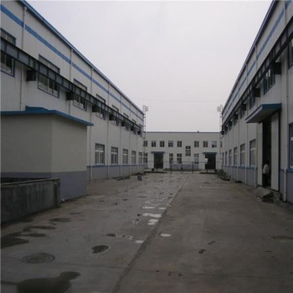 Environmental Refab Steel Cost Of Warehouse Construction Building #1 image