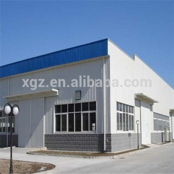 Prefabricated Industrial Commercial And Residential Steel Buildings Wholesale #1 image