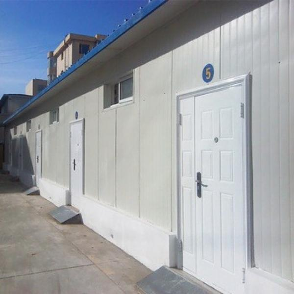 Low Price Light Steel Structure Storage Shed For Sale In Algeria #1 image