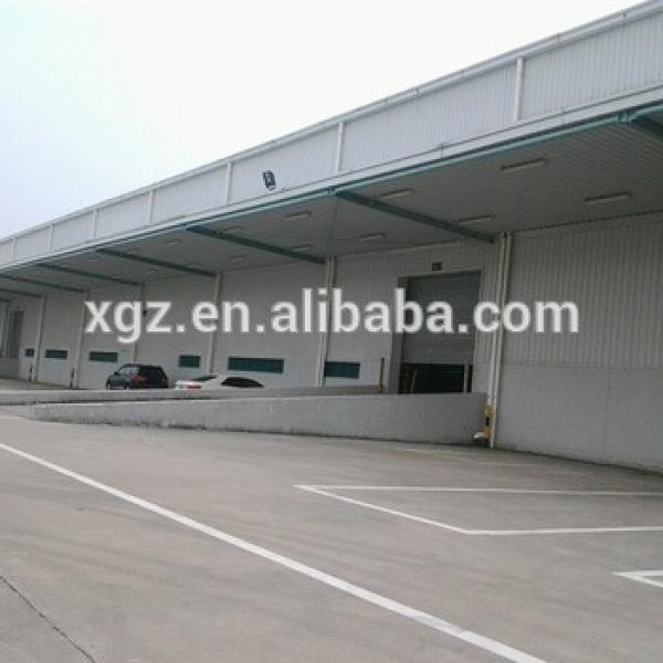 High Quality Factory Price Prefabricated Metal Building Kits #1 image