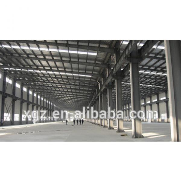 Steel structure prefabricated house for Long using time #1 image