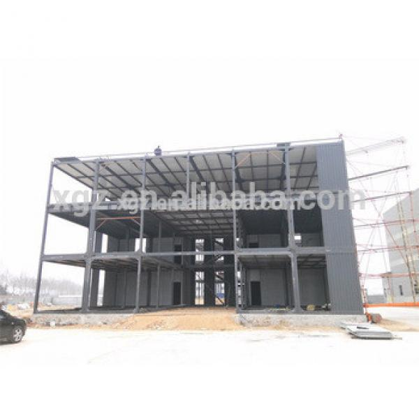 steel structure building construction projects #1 image