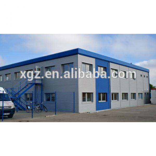 commercial prefab structural steel building projects #1 image