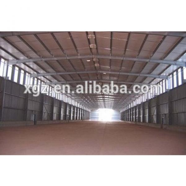 Professional Design Warehouse Building With ISO/CE #1 image