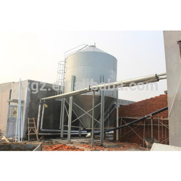 automatic chicken layer and poultry farms equipment #1 image