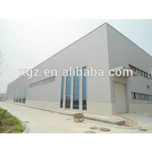 best price good quality 3000m workshop structure for sale #1 image