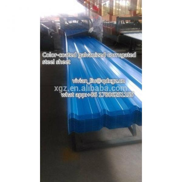China Iron/Prepainted galvanized Steel coil factory/sheet/PPGI/DX51D/ #1 image
